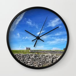 Ireland 68 Wall Clock