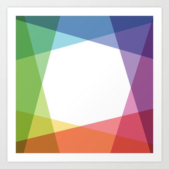 Fig. 001 Art Print