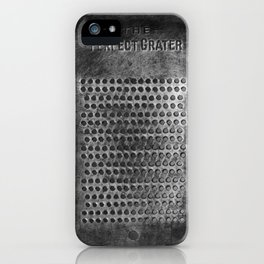 The Vintage Kitchen Series - Photo 1 - Grater iPhone Case