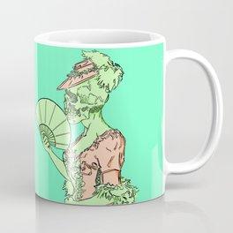 Queen Mary Elisabeth Coffee Mug