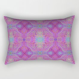 Tryptile 45b (Repeating 1) Rectangular Pillow