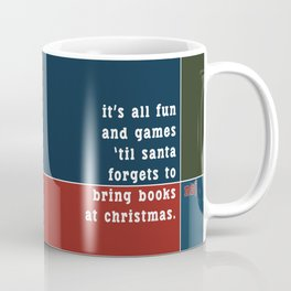 NBJ CHRISTMAS 2018 DESIGN Coffee Mug