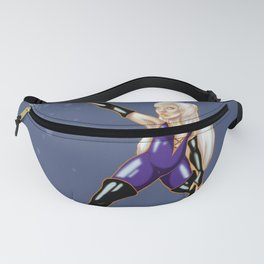 Frostbite Fanny Pack