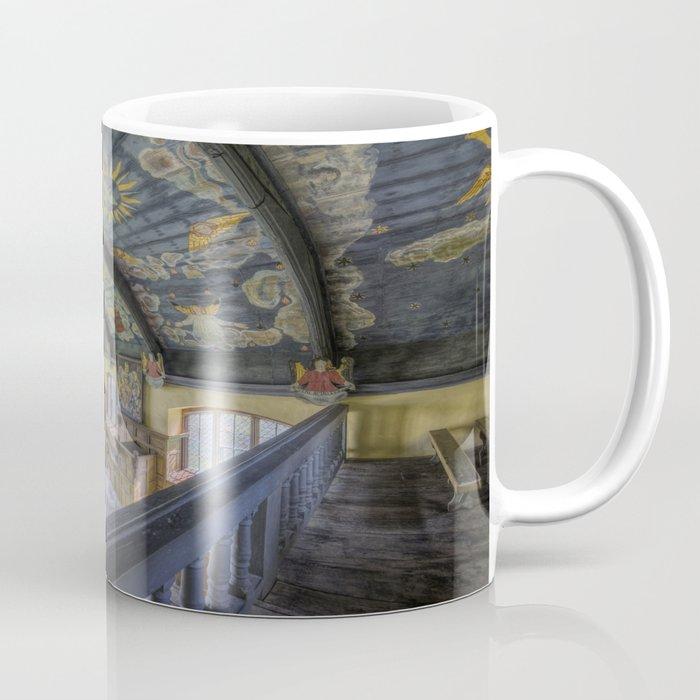 Spirit Of Faith Coffee Mug