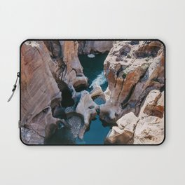 Bourke's Luck Potholes Laptop Sleeve