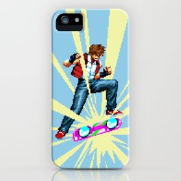 The most epic kickflip iPhone Case