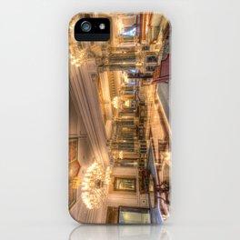 Ciragan Palace Istanbul iPhone Case