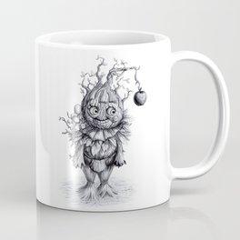 The Bewilder Tree Coffee Mug
