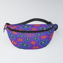 Let's Party Fanny Pack