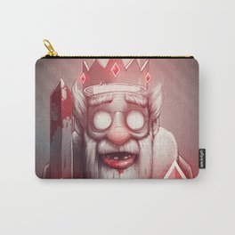 King of Doom Carry-All Pouch
