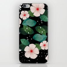 haiku iPhone & iPod Skin