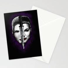 Swan Queen Stationery Cards