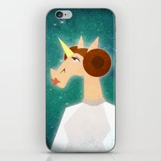 You're my only Horn iPhone & iPod Skin