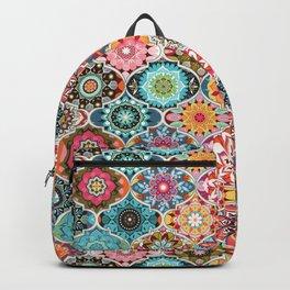 Bohemian summer Backpack