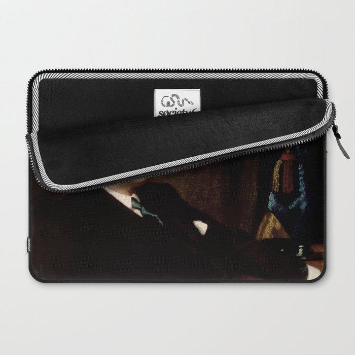 FDR Official Portrait Laptop Sleeve