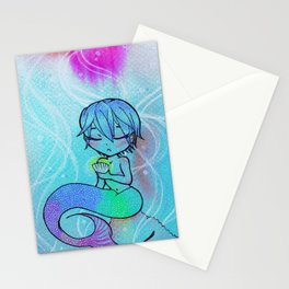 Siren Haru Stationery Cards