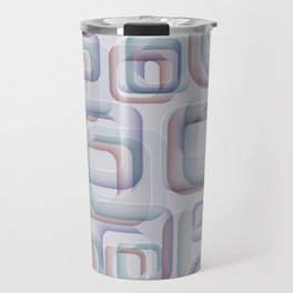 Abstract 202 Travel Mug
