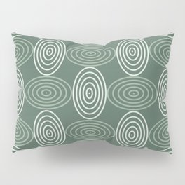 Op Art 66 Pillow Sham