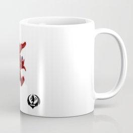 Easter Evil Bunny Coffee Mug