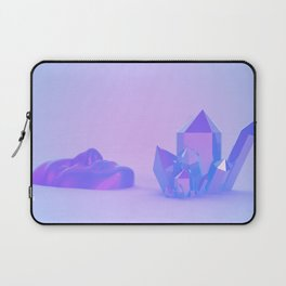 Each of Us is a Place Laptop Sleeve