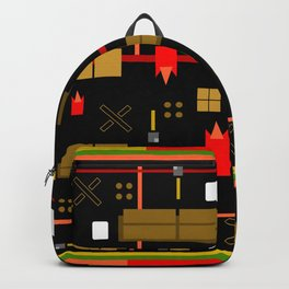 Gimme s'more Backpack
