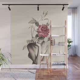 Bloom 3 Wall Mural