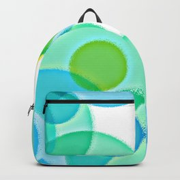 Dimpled Bubbles Backpack