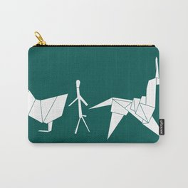 Gaff's Origami Carry-All Pouch