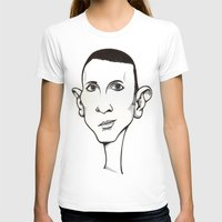 marc johns T-shirts featuring Marc Almond, Soft Cell by Mr Shins