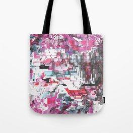 The Pixel Fetish Tote Bag