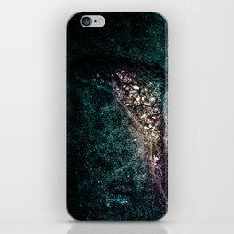 Asphalt iPhone Skin