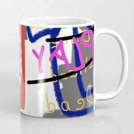 Bang you're already dead Coffee Mug