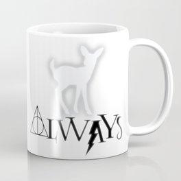 ALWAYS 001 Coffee Mug