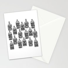 Time for a brew? Potions Stationery Cards