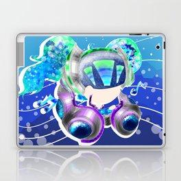 DJ Sona Laptop & iPad Skin