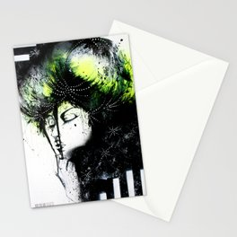 BARCODE Stationery Cards