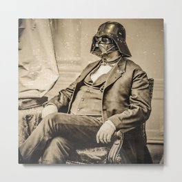 I'm your grandfather Metal Print