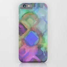 WaterColor#1 iPhone 6s Slim Case