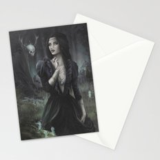 The Fate Stationery Cards