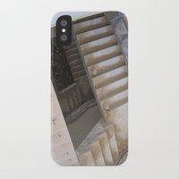 escher iPhone & iPod Cases featuring Escher by KMZphoto