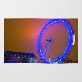 London Eye Lights Rug