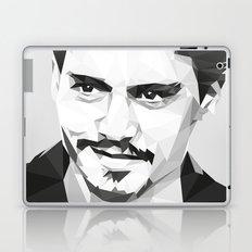 Here's Johnny... Laptop & iPad Skin