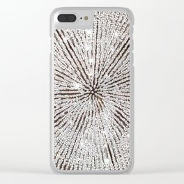 Chandelier Clear iPhone Case