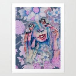 cremon  Art Print