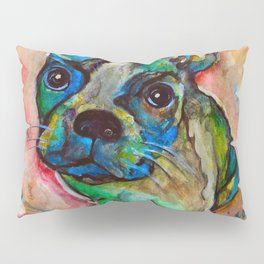 SPECIAL FRENCHIE Pillow Sham