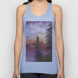 Sunsetrip Unisex Tank Top