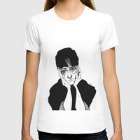 dorothy T-shirts featuring Dorothy Parker by Simone Bellenoit : Art & Illustration