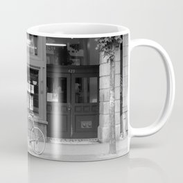 Downtown Eastside streetview Coffee Mug