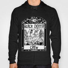 Black Death Crew Hoody