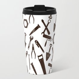 woodworker Travel Mug